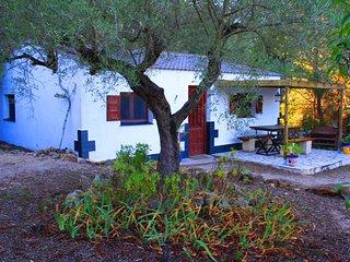 Casa Sotavento 2  Tourist board ref: HUTTE 001244