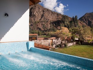 Your sweet home, biogarden & farm in Sacred valley