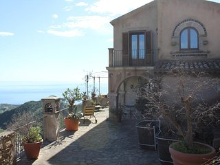 Villa Gelsonero Savoca