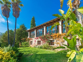 VILLA PARISIEN - Villa for 10 people in LLOSETA