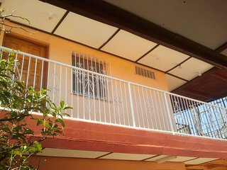 Habitacion Ometepe, Granada