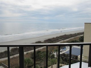 Ocean View Studio - The Palace Resort - Unit 405, Myrtle Beach