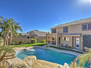 Inviting Surprise Home w/ Private Pool, Near Golf!