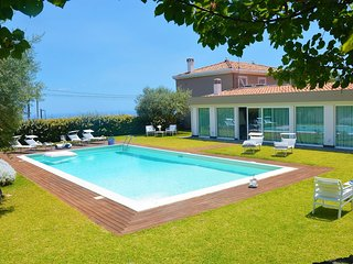 3 bedroom Villa in diocese of Catania, Sicily, Italy : ref 5252024