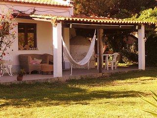 Leri Villa, São Teotonio, Alentejo, Sao Teotonio