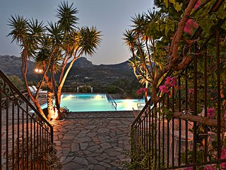 Villa Palm River Preveli Beach, Mariou