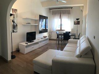 Casa vacanze 'Arconti' sul mare di Reggio Calabria