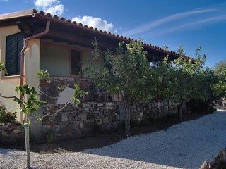 Casa Bellavista, la campagna tra mare e montagna