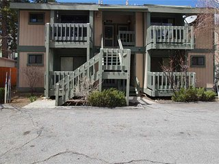 Lakeside Condo, Big Bear Lake