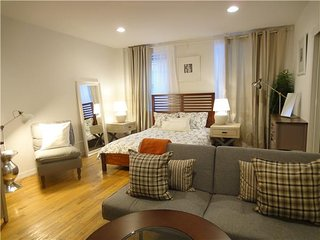 Furnished Studio - Gramercy Park