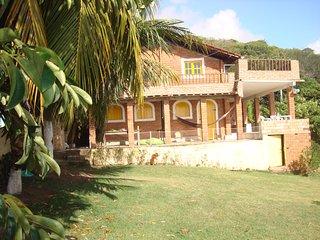 Bela Casa em Japaratinga - Vista deslumbrante