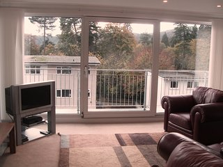 Holiday Home in Bowness-on-Windermere, Lake District, England - Quiet Location b
