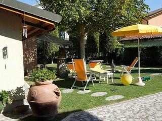 Villa Grisolera, Eraclea