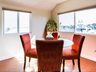 Bay Front Views | Fully Remodeled | Prime Location, Newport Beach