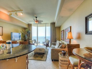 1 Bedroom Designer Unit with Amazing Sunset Views at Tidewater