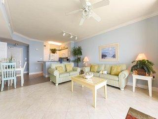 Tidewater Beach Condominium 1715, Panama City Beach