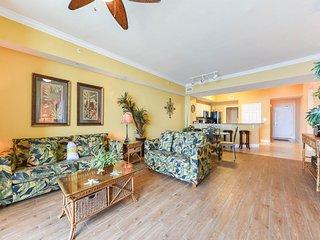 Tidewater Beach Condominium 2805