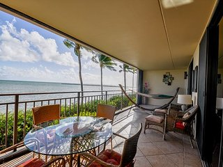 Beach Club #103 - Unique oceanfront living with breathtaking views, Key West