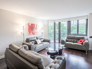 Luxury Manhattan Gateaway 3 Bedrooms by the Empire State Building