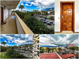 Perfect located, El Dorado apartment