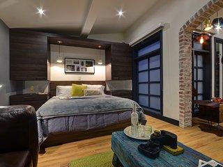 A Perfect NY Loft Style Studio, Envigado