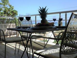 Villa Eva N.2 Brand New Luxury Villa 50meters from the sea, in a very quite area, Gournes Pediados