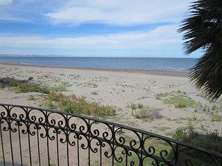 Luxurious Beachfront Condo at Paraiso del Mar