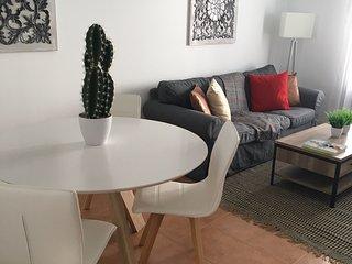 Modern Apartment near to the Marina Rubicon, Playa Blanca