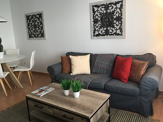 Modern Apartment near to the Marina Rubicon