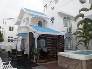 Villa blue marlin