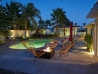 Casa Via - Fun In The Sun, North Palm Springs