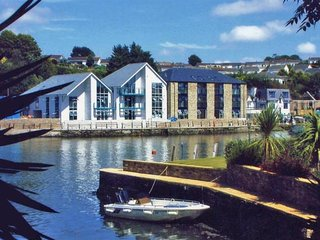 4 Crabshell Quay (4CRAB), Kingsbridge