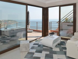 Stunning view near Monaco - 1 bedroom