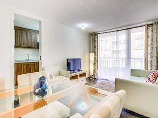 Reluciente depto a cuadras del centro - Radiant apt, blocks from the center