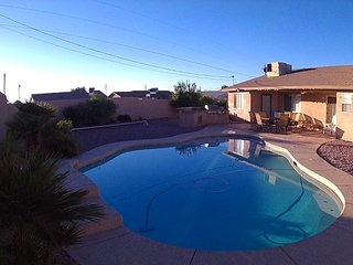 Lake Havasu House