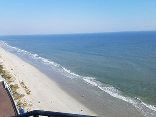 23rd Floor Suite - Amazing Ocean Views - Unit 2306 - Sleeps 4