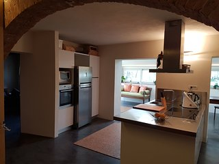 N12 Design accomodations, Podere Il Vezzoso CHARMING HOUSE, Siena