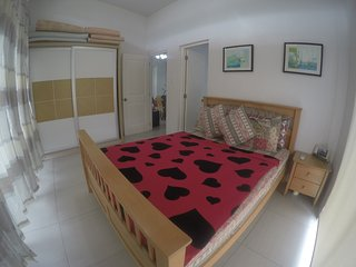 Hamilo Coast, Pico de Loro 3 bedroom unit for rent