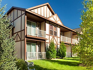 Bluegreen Vacations - Mountain Run At Boyne, An Ascend Resort  - 2BR / 2BA