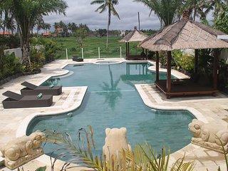 Villa Veles. Brand new! Chlid safe! Pool 8*18 m!