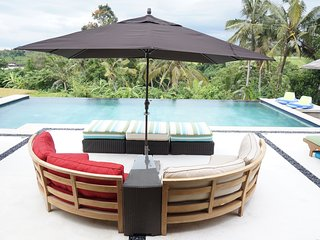 New POOL Lebah Villa Retreat Special SALE, Ubud
