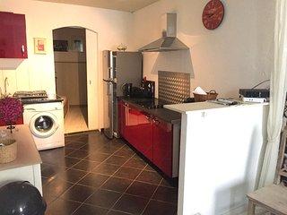 SUQUET Apartment - CANNES (Centre Suquet), Cannes
