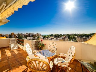 2 bedroom Apartment in Punta Prima, Valencia, Spain : ref 5251640