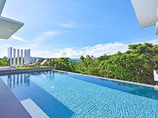 4-Bedroom Pool Villa Hakbang, Boracay