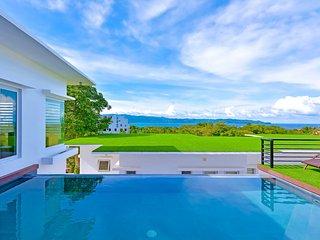 4-Bedroom Pool Villa Baitang, Boracay
