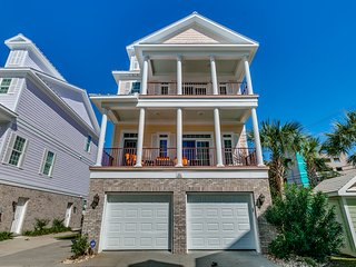 Sands Beach House ~ RA132275, Myrtle Beach
