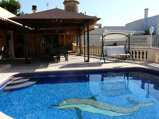 Villa 65 with private pool