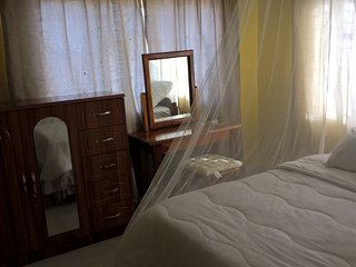 African Safari Experience Lodge - 2 Bedroom House, Livingstone