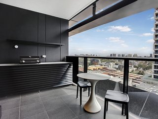 Live in Style at lilli - 2 bed apt!, Melbourne