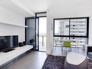 Elm 1 bedroom Apts +foxtel+internet, Melbourne